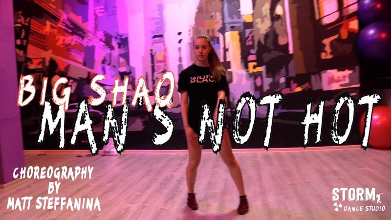 MAYA | HIP HOP | DANCE COVER | Choreography by Matt Steffanina