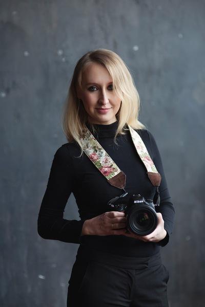 Таня Сахарова