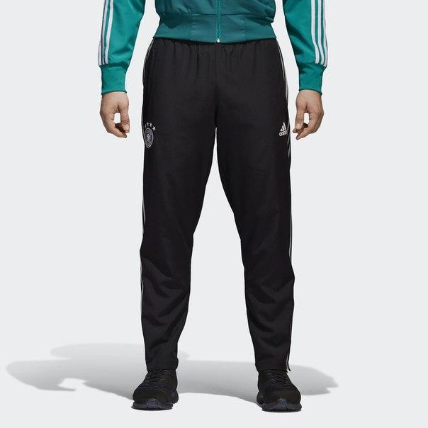 Парадные брюки сборной Германии