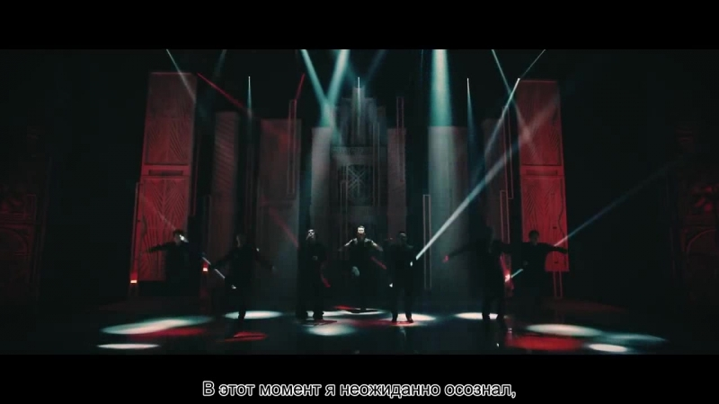RUS-SUB J Soul Brothers from EXILE TRIBE - Special Live Performance