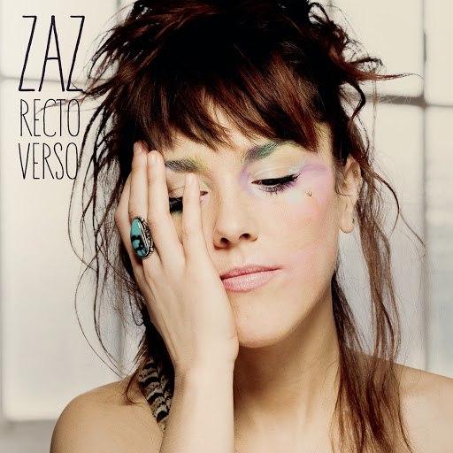 zaz альбом Recto Verso (Collector edition)
