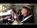 Metallica singing Rihannas Diamonds in Carpool Karaoke!