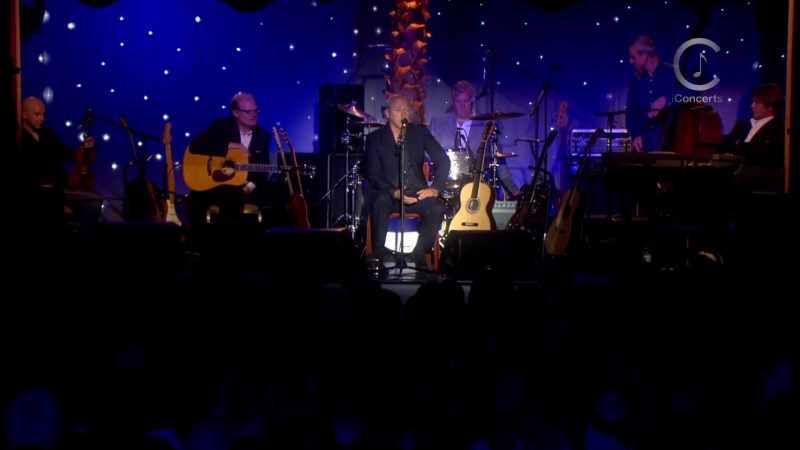 An evening with Mark Knopfler [HD]