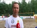 В Ярославле стартовал чемпионат России по пляжному волейболу