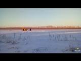 Гироплан разбился в Новосибирской области