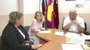 Глава района Олег Сухарь провел личный прием граждан