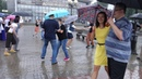 Танцы на Театральной площади г. Сыктывкара 15.07.2018 - 11 - I Wont Dance - Frank Sinatra