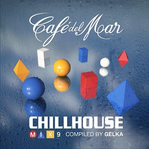 Café Del Mar альбом Café del Mar ChillHouse - Mix 9