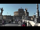 Замок Святого Ангела, Рим (Castel Sant'Angelo, Roma)