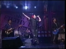 Sex Pistols Pretty Vacant live August 9th 1996 Late Show New York NY