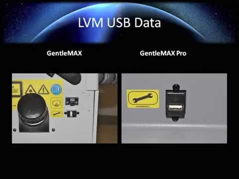 Лазерный аппарат GentleMax Pro Candela