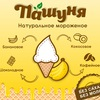 """Мороженое """"ПАШУНЯ"""""""