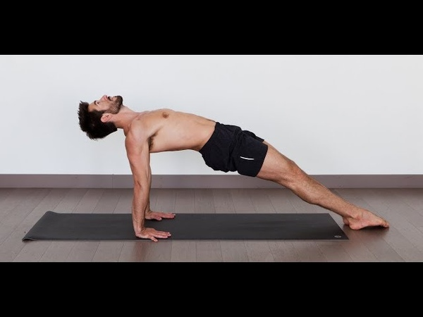 Day 10 Asteya Balancing Poses for Hip and Core Strength Vinyasa Flow | Yoga With Tim