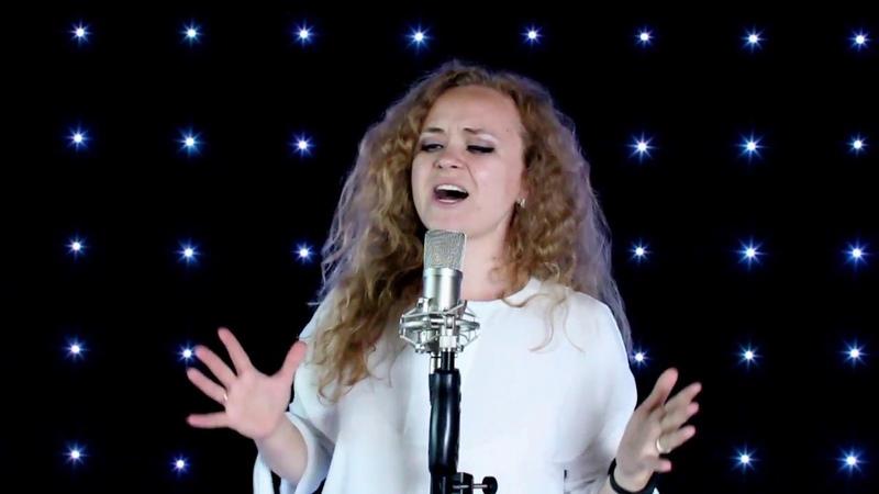Art-Group Holiday (Олеся Лапина) - Skyfall Adele Cover