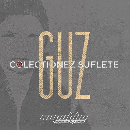 Guz альбом Colectionez suflete