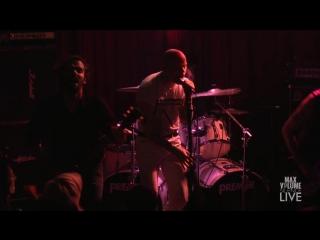 OCCVLTA live at Union Pool, Feb. 2nd, 2018 (FULL SET )