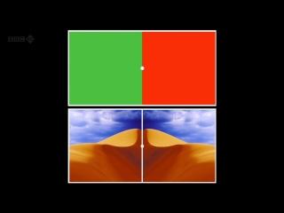 BBC Horizon: Видим ли мы одно и то же? / Правда о цвете / Do You See What I See? (2011)  Sophie Robinson / Софи Робинсон