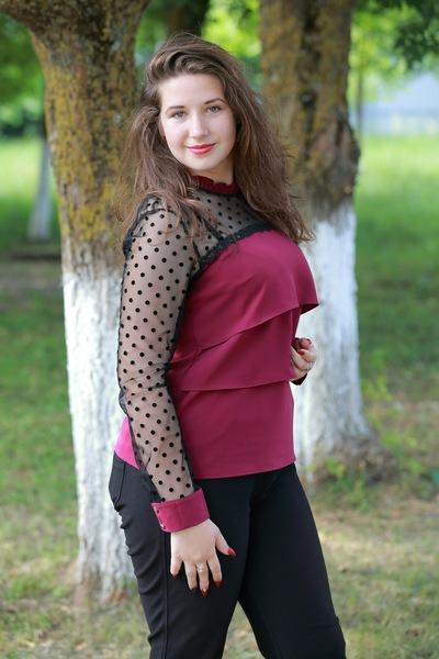 Алина Афонина
