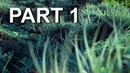 How to Make Procedural Nature in Blender Part 1 Iridesium