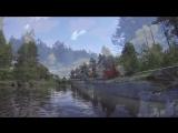 Сплав по реке Пра
