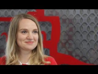 Организатор работы фестиваля болельщиков FIFA Юлия Шадурова — о том, как развлекают любителей футбола в Нижнем Новгороде