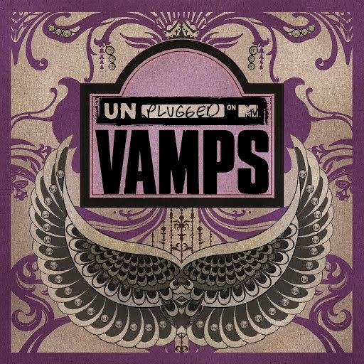 Vamps альбом MTV Unplugged: VAMPS