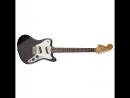 Fender pawn shop super-sonic