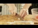 филе дорады с цитрусовой заправкой