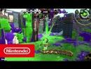Splatoon 2 — Устробол (Nintendo Switch)