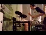 Тени Свободы---Кому решать---Drum Cover