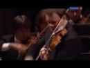 Петер Циммерманн Скрипичный концерт Брамса