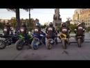 #уса4и | Дубасим по Хабаровску | outlaw ride