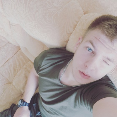 Александр Князь