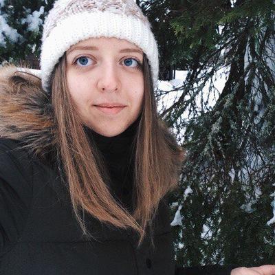 Оксана Панченко