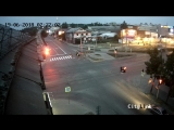 Красноармейская ул. - Гоголя ул с Мой Дом [19-06-2018] 02.20-02.24