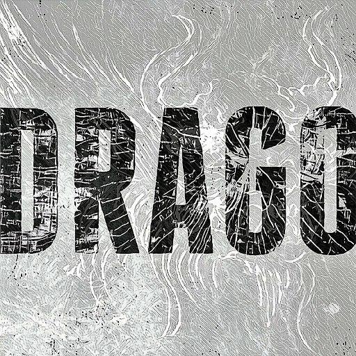 DRAGO альбом Drago