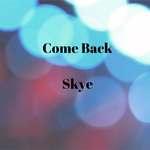 Skye альбом Come Back