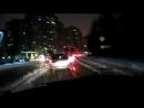 Уже час еду стемнело одну автобусную остановку Пипец