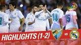 Обзор матча | Ла Лига (32-й тур) | Малага - Реал Мадрид (1-2) | 15.04.2018