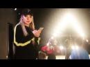 Art Fox Creative / Hip - Hop / Alena Fox (backstage)