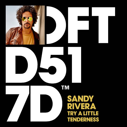 Sandy Rivera альбом Try A Little Tenderness