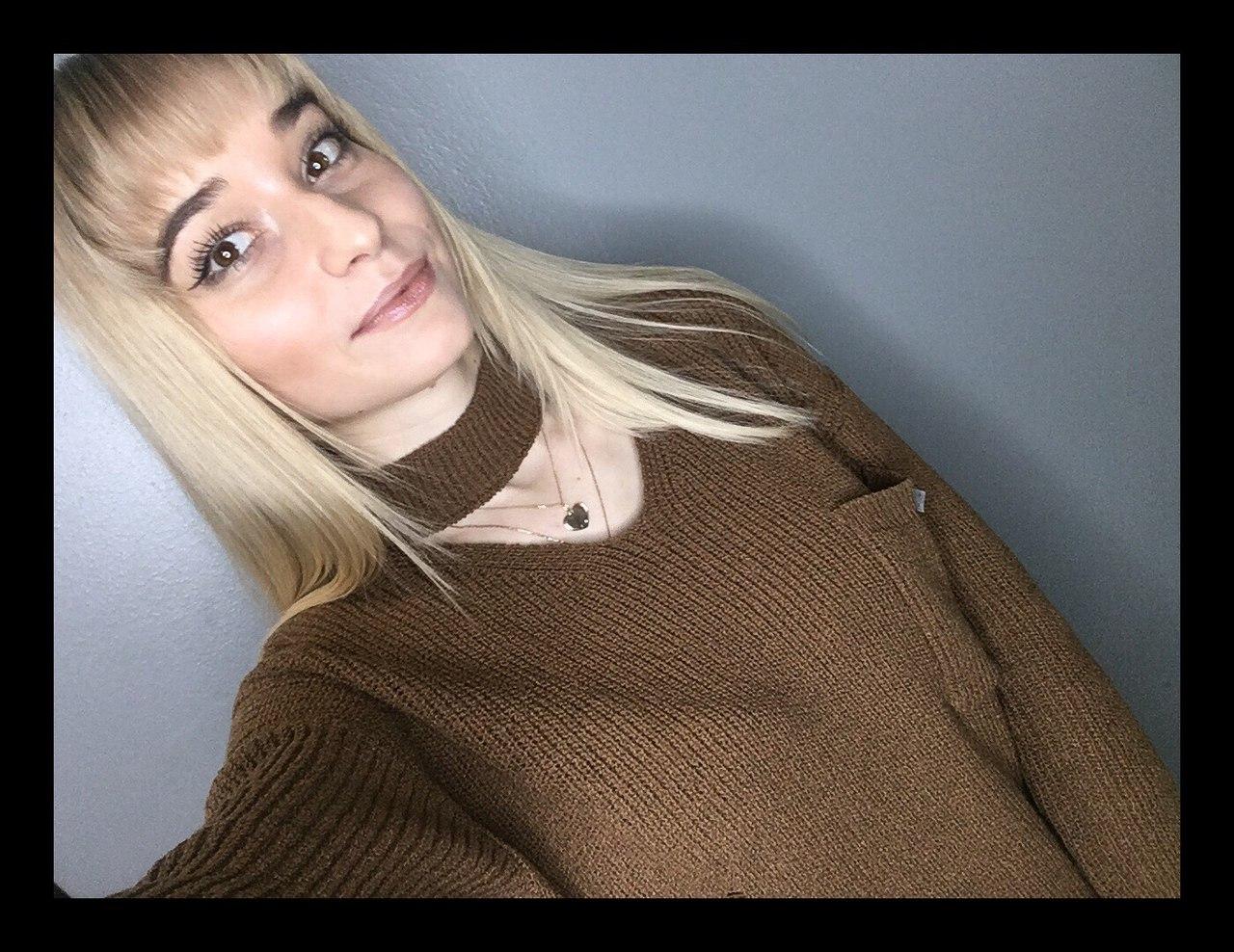 Анастасия Руснак, Комсомольск-на-Амуре - фото №2