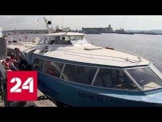 Из Самары в Тольятти на подводных крыльях: к Чемпионату мира на Волге появится скоростной маршрут