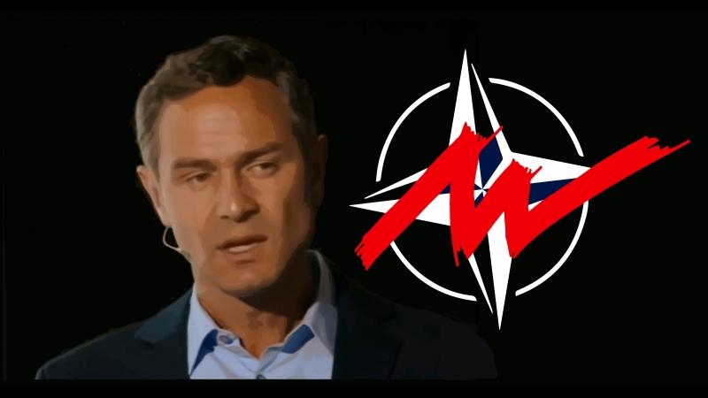 L'OTAN alliance pour la guerre les USA mensonges et morts par millions D GANSER