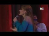 Лаура Алиев зуби зубиклип от (золотой)