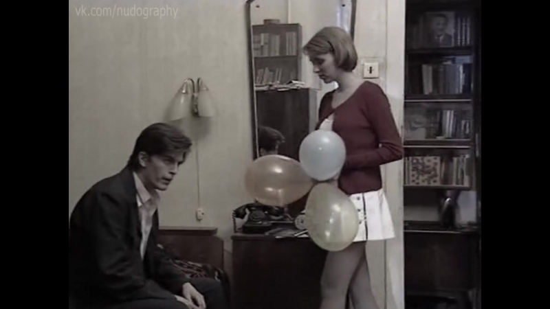 Ксения Алферова в сериале