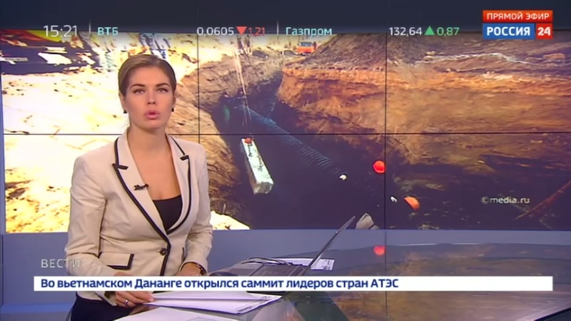 Новости на Россия 24 • Четверть населения Улан-Уде осталась без воды из-за беспрецедентной аварии