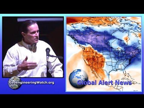 Geoengineering Watch Global Alert News, December 30, 2017, 125 ( Dane Wigington )