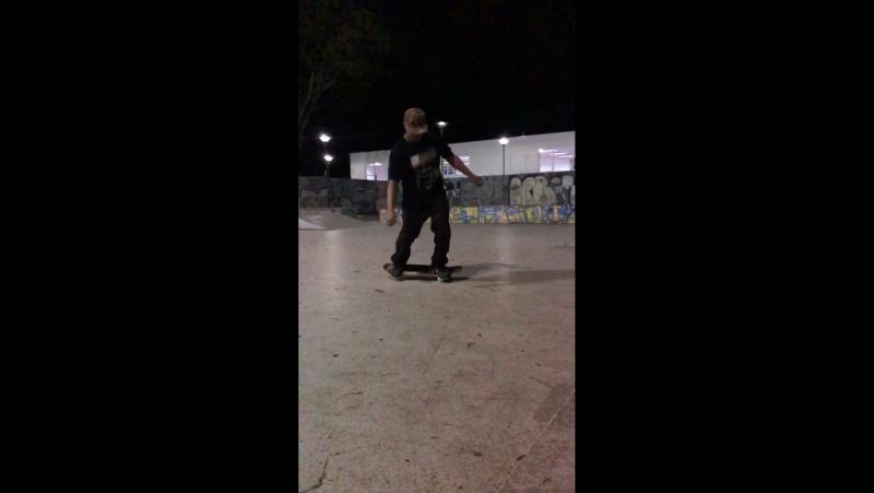Nollie 360Flip