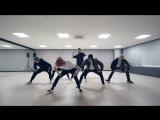 NCT U - BOSS (Dance Practice)